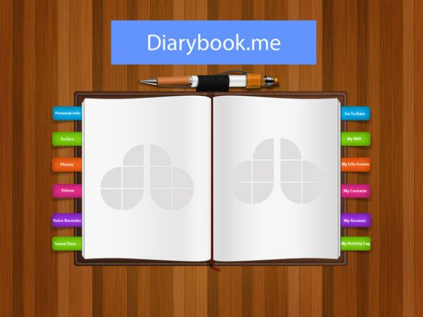 https://www.kickstarter.com/projects/diarybook/diarybookme-love-your-unsocial-self?ref=category