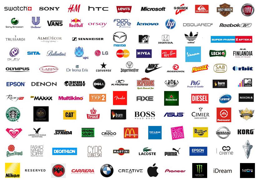 portfolio klientów HIRO praca w mediach