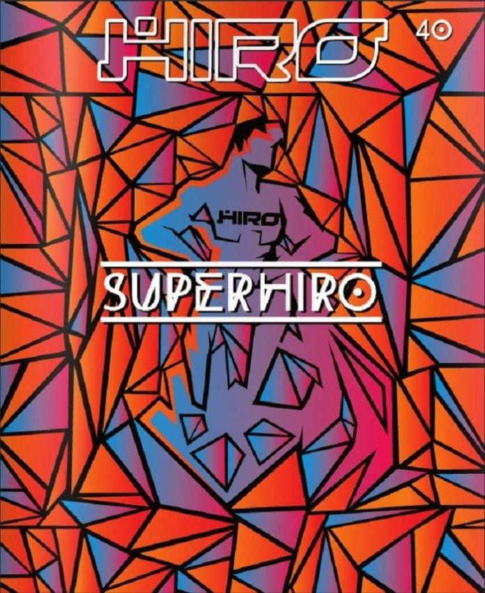 SUPERHIRO #4 - nagrody magazynu HIRO