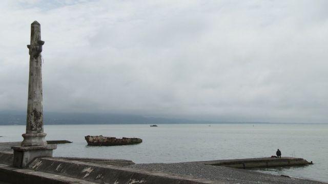 efekt domina panorama morze HIRO