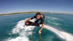 hoverboard Franky Zapata1