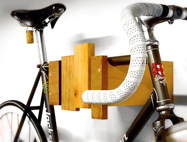 wall-bike