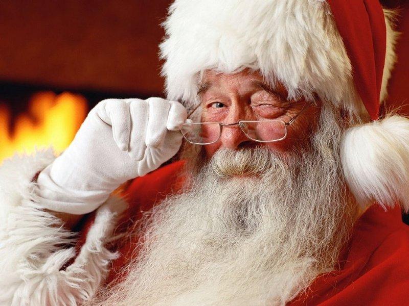 świty Mikołaj