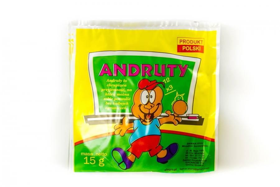 andruty