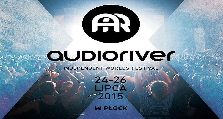 audio river 2015