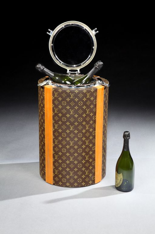 louis vuitton champagne