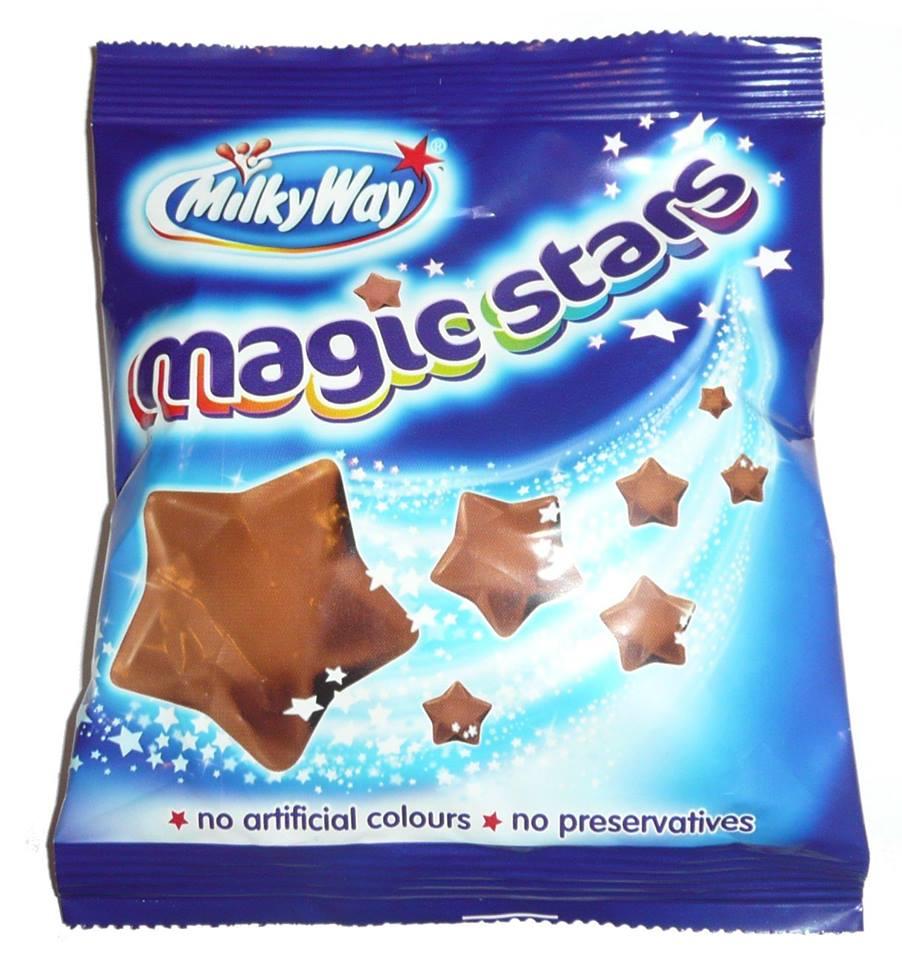 magic stars