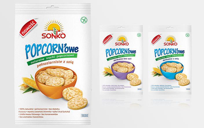 sonko snack