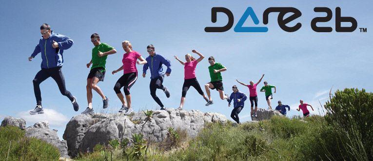 dare2b all