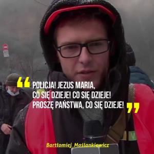 Bartłomiej Maślankiewicz HIRO