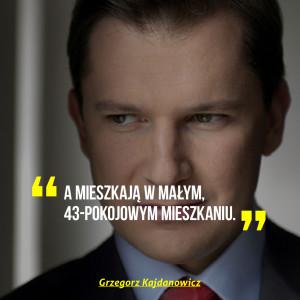 Grzegorz Kajdanowicz HIRO