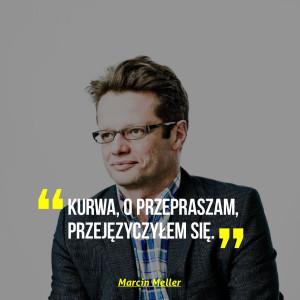 Marcin Meller HIRO