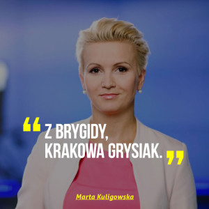 Marta Kuligowska HIRO