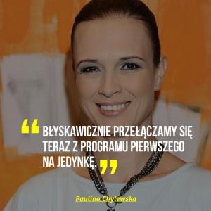 paulina chylewska HIRO