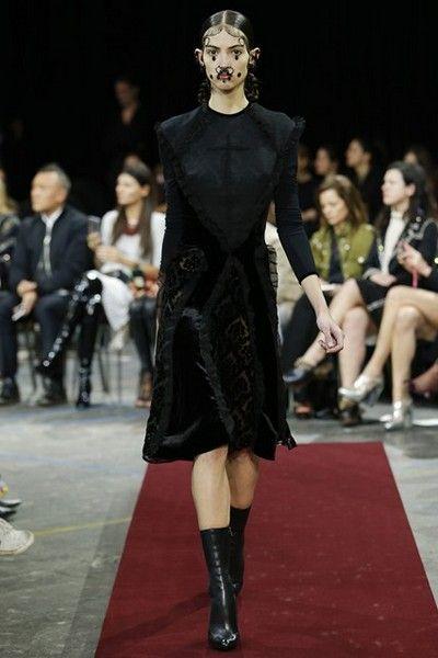 Givenchy, vogue.co.uk