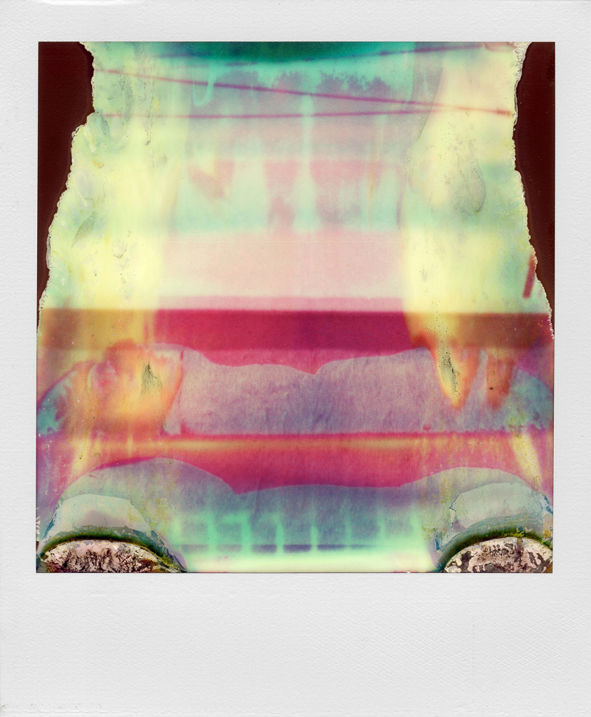 Ruined Polaroid 21