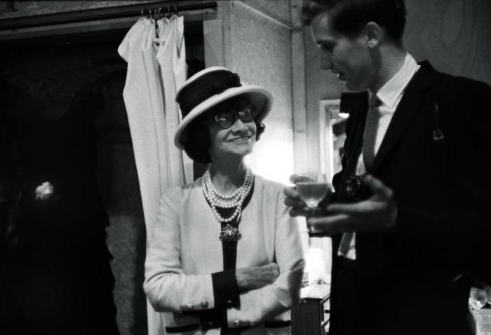Nowe Oblicze Legendy Mody Coco Chanel Magazyn Hiro