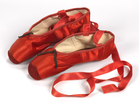Red-ballet-shoes-made-for-Victoria-Page-by-Freed-of-London-V-and-A-Shoes-Pleasure-and-Pain-exhibition_dezeen_468_0