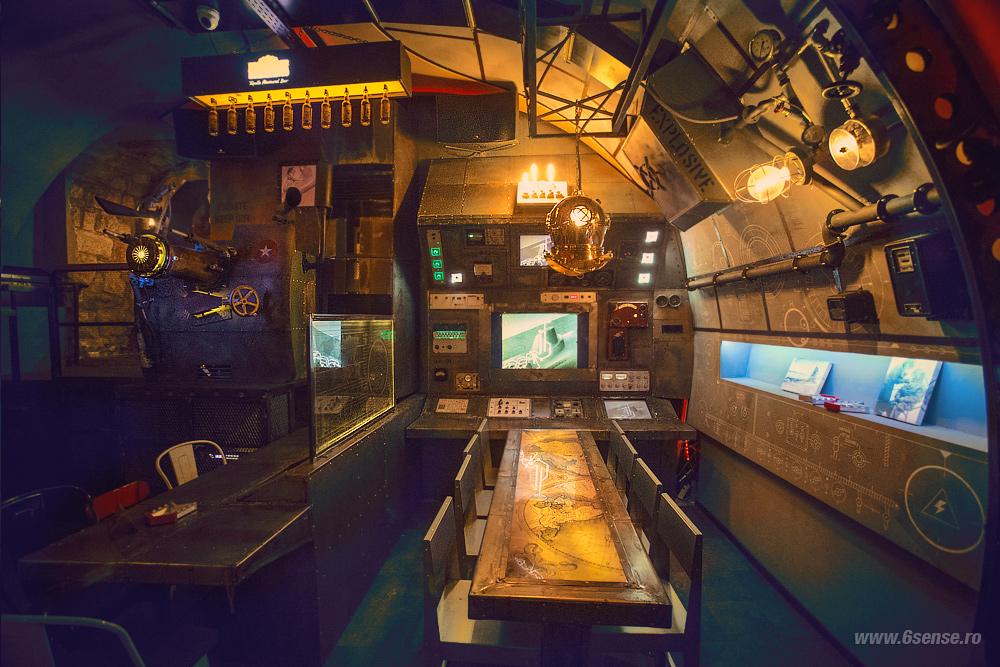 Submarine-Pub-Cluj-design-interior-industrial-steampunk-12