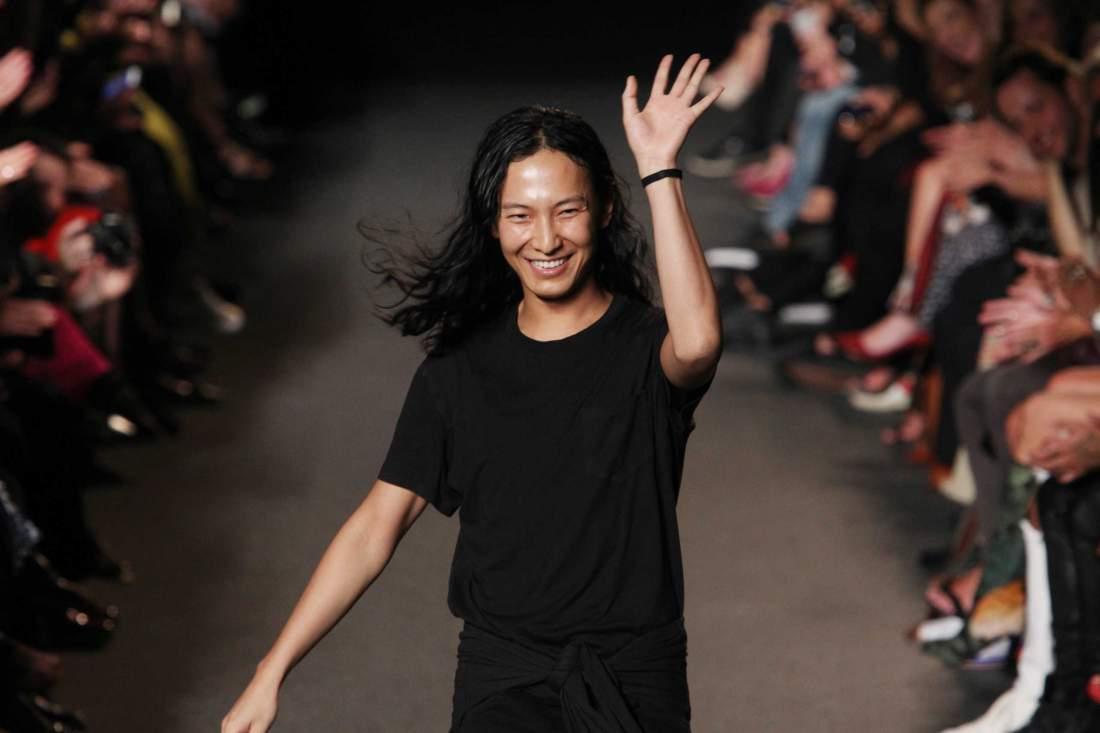 Alexander Wang - Runway - Mercedes-Benz Fashion Week Spring 2015