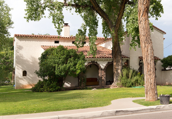 "A Look At ""Breaking Bad"" Locations Through Albuquerque"