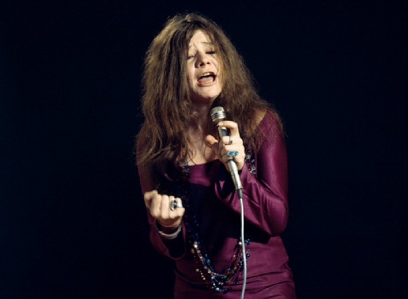 Janis Joplin 1013
