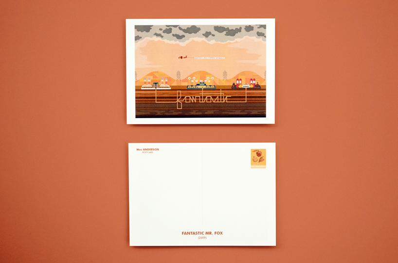 wes-anderson-postcards-mark-dingo-francisco-designboom-20