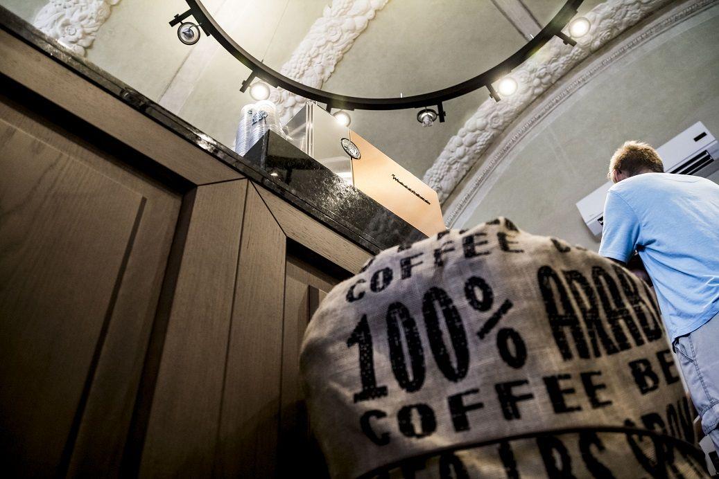 Starbucks otwarcie_Krakow 4