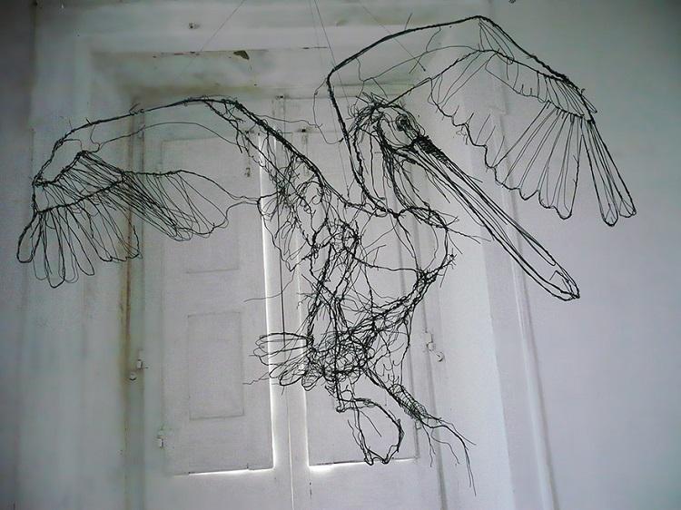 sketchbook-3d-wire-animal-sculpture-david-oliveira-12