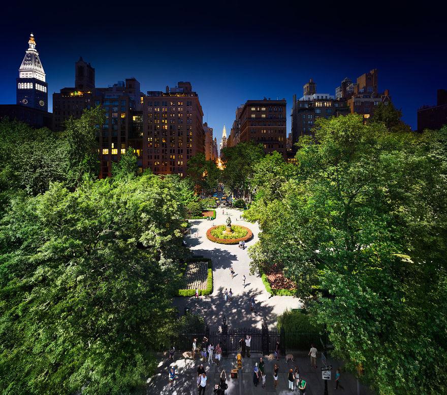 Gramercy Park, Nowy Jork