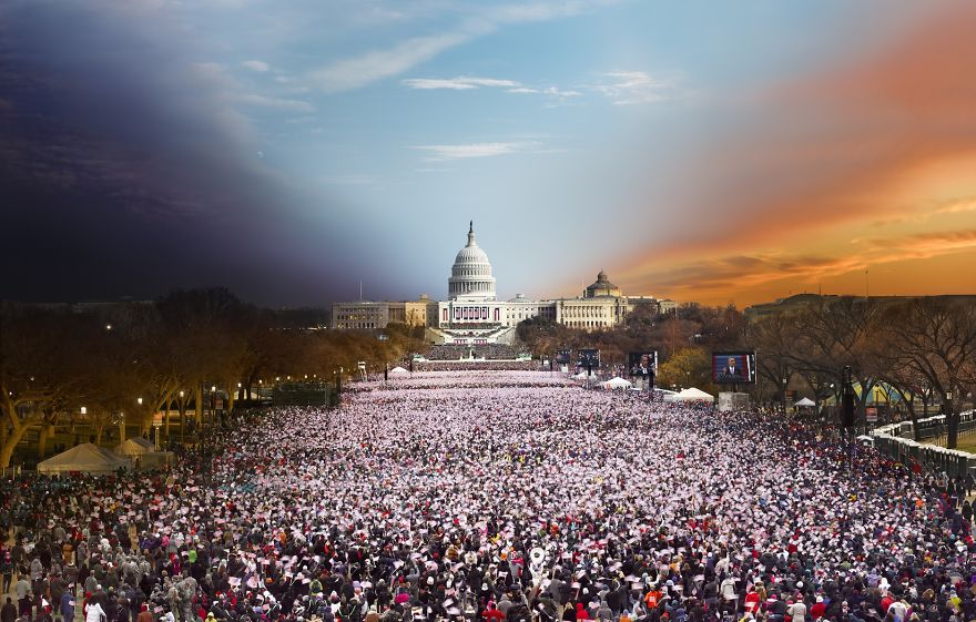 Inauguracja prezydencka 2013