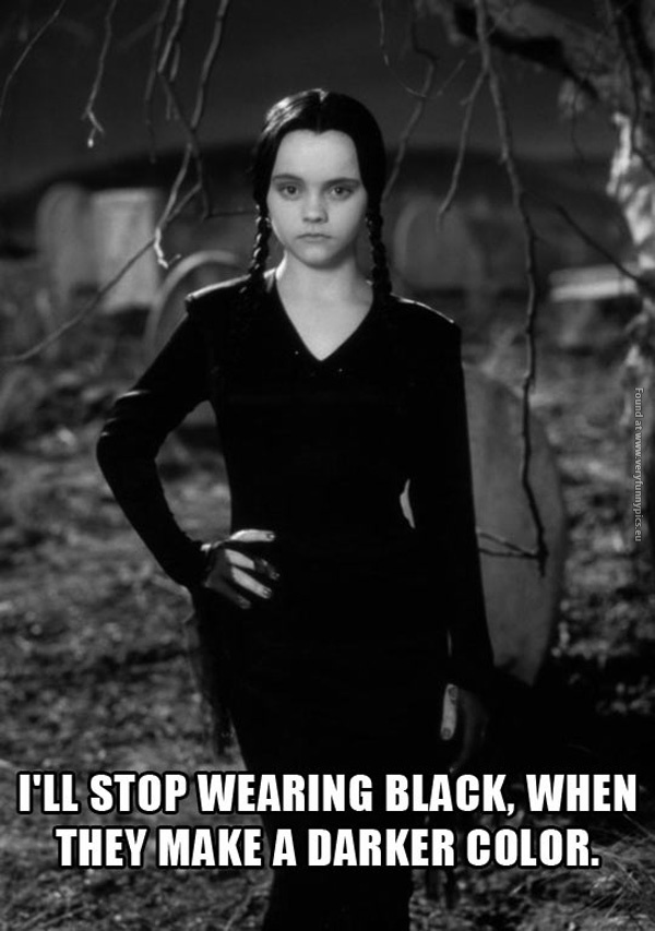 funny-pics-addams-family-stop-wearing-black