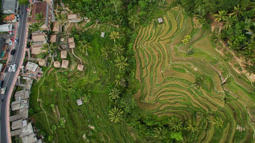 najlepsze zdjęcia z dronów Magazyn HIRO