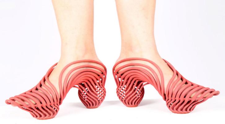 b9b55135c6fa Najwygodniejsze na świecie buty na obcasie - Magazyn HIRO