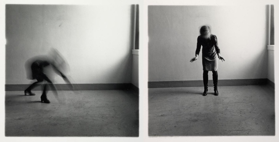 Space?, Providence, Rhode Island, 1975-1978 1975-8 Francesca Woodman 1958-1981 ARTIST ROOMS Acquired jointly with the National Galleries of Scotland through The d'Offay Donation with assistance from the National Heritage Memorial Fund and the Art Fund 2008 http://www.tate.org.uk/art/work/AR00350