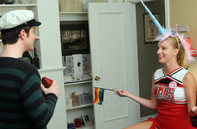 I-am-unicorn-glee-brittany