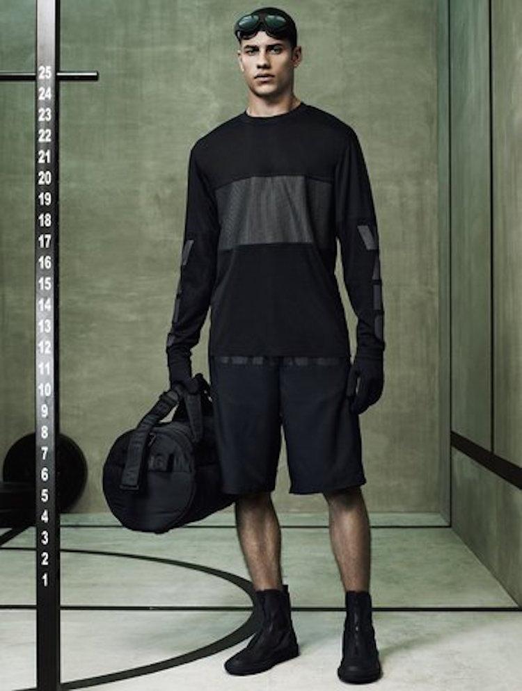 alexander wang H&M 1