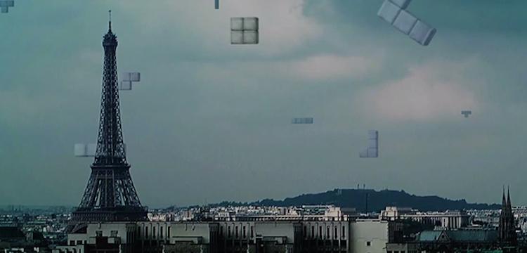 tetris film paryż HIRO