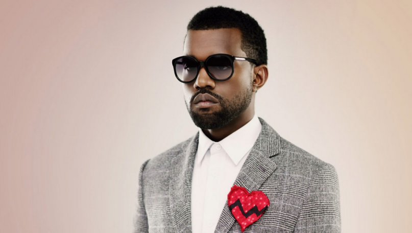Kanye West profil