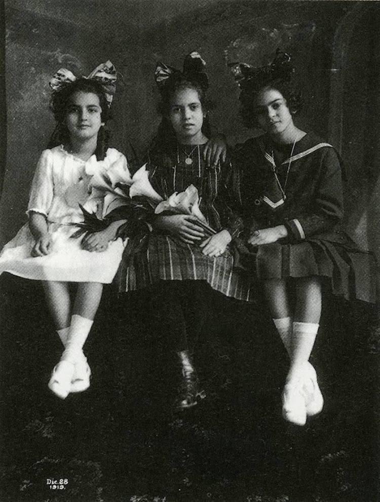 frida-kahlo-siostry