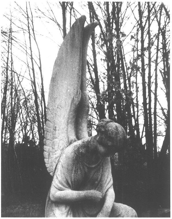 pomnik Guardian angel w Berlinie