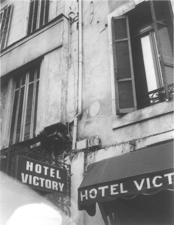 zdjęcie Hotelu Victory
