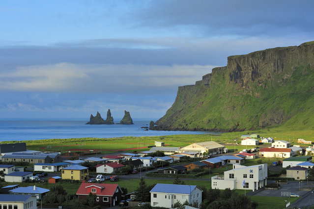 malownicza Islandia