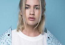 Karolina Gilon top model