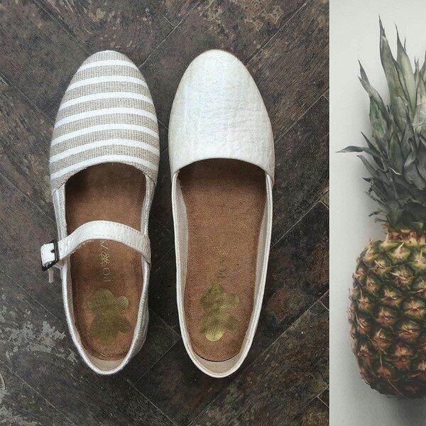 buty i ananas