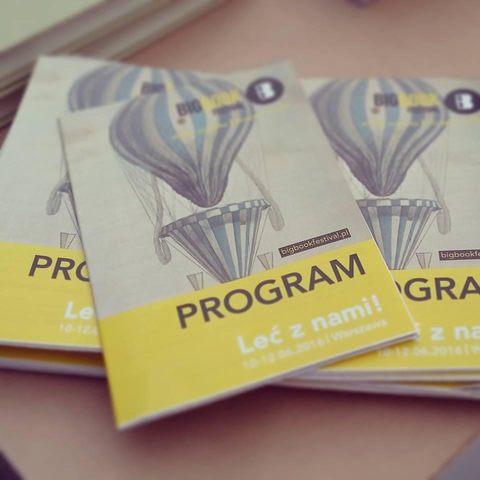 Programy BBF na rok 2016