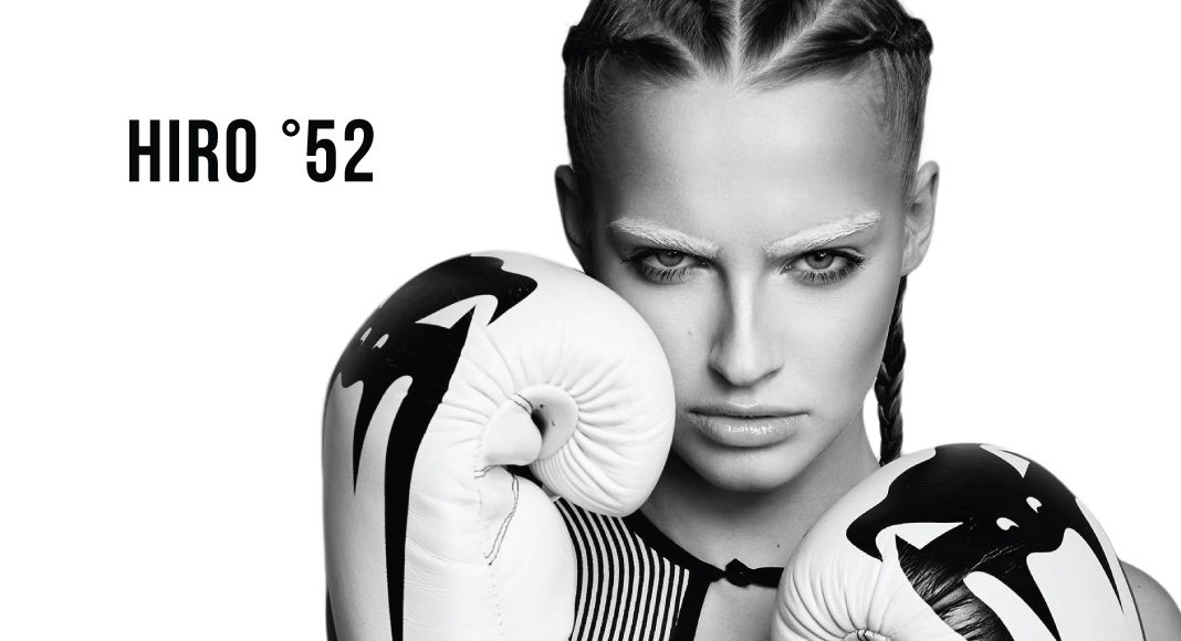 Karolina Pisarek dla HIRO TOp Model Wojciech Foit Ewa Michalik