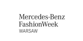 Logo Mercedes Benz Fashion Week Warsaw
