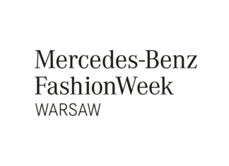 Logo Mercedes Benz Fashion Week Warsaw