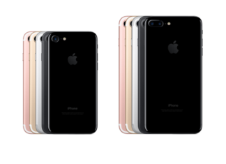 iPhone 7 i 7 plus